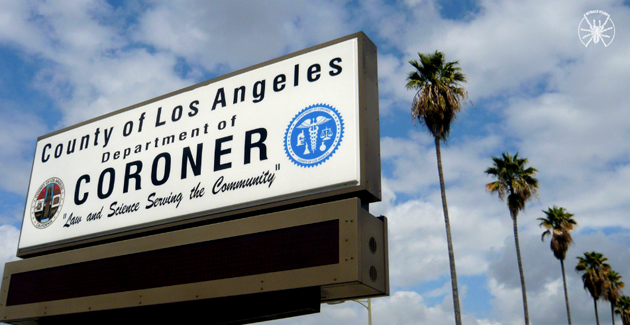 mygalefilms los angeles coroner