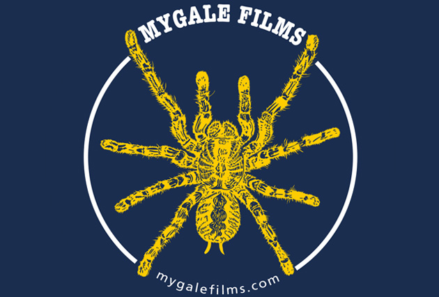 mygale films