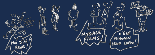 mygale-films realisation - production