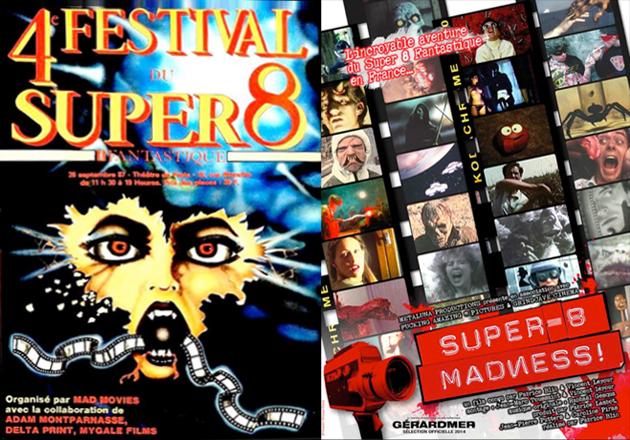mygalefilms super8 madness